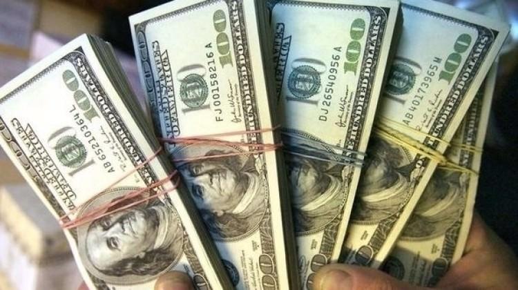 Dolar ve Altında hızlı düşüş
