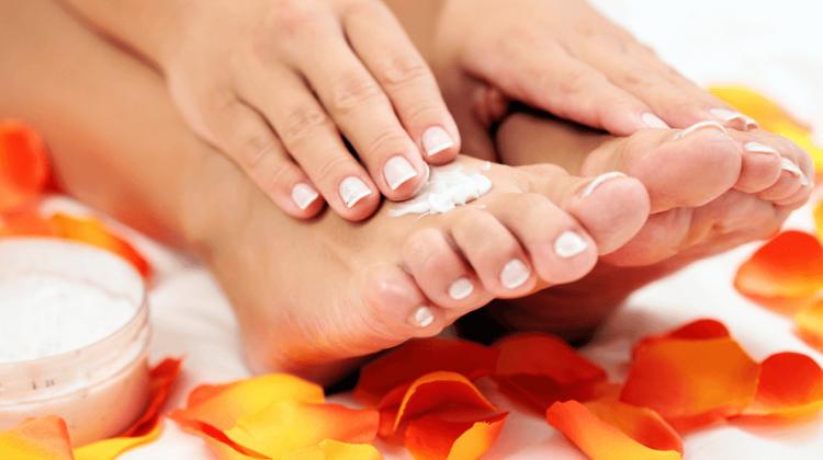 Sağlıklı ve bakımlı ayaklar için 7 önemli kural