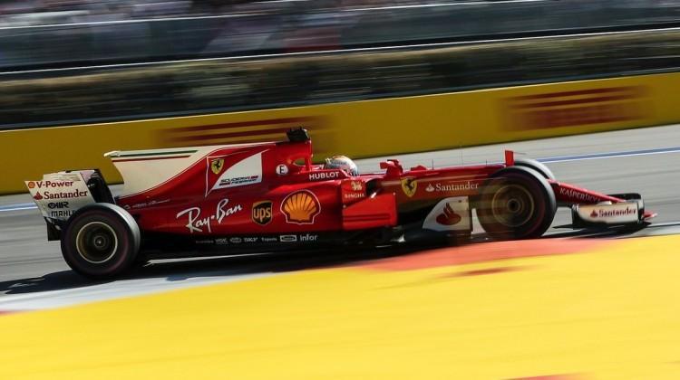 Formula 1'de heyecan Barcelona'da devam edecek