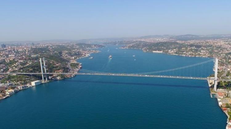 İstanbul Boğazı'ndaki arsaların değeri belli oldu