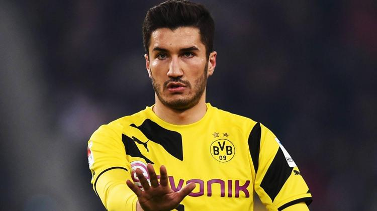 Nuri'den Dortmund ve Tuchel açıklaması!