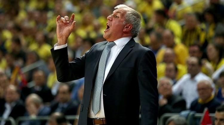 Obradovic: En büyük problemimiz...