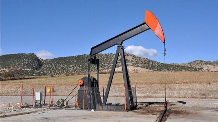 Brent petrolün varili 56,60 dolar