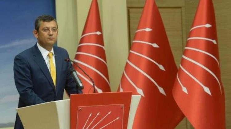 CHP'den flaş aday açıklaması