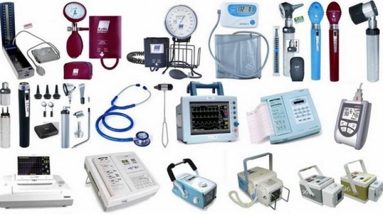 Tıbbi cihazların satışında eczanelere izin