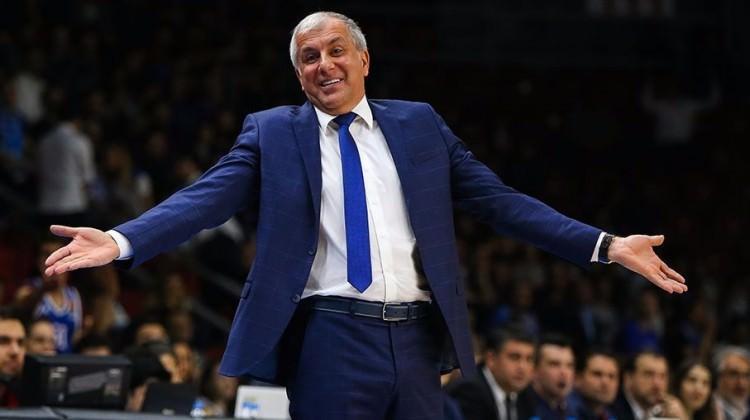 """Obradovic: 'Rakibe saygı duyuyoruz"""""""