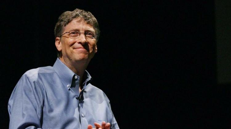 Bill Gates'ten dev bağış! Tam 4.6 milyar dolar....
