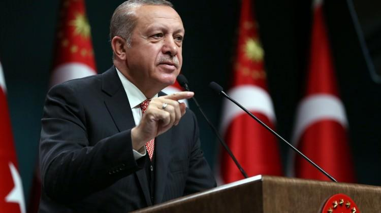 Erdoğan'ın ev sahipliğinde dev zirve!