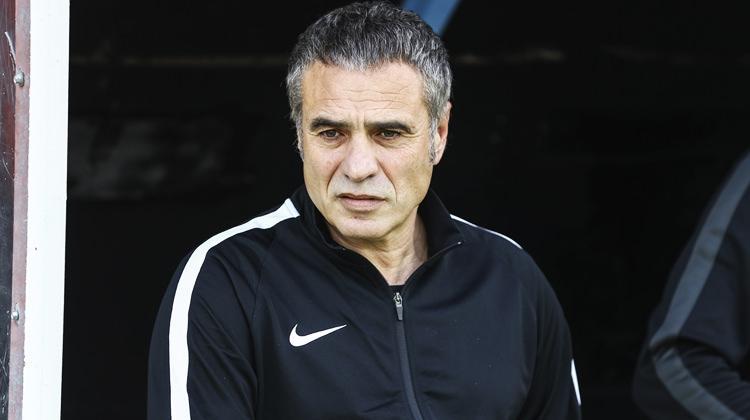 Yanal, Beşiktaş şansızlığını kıramıyor