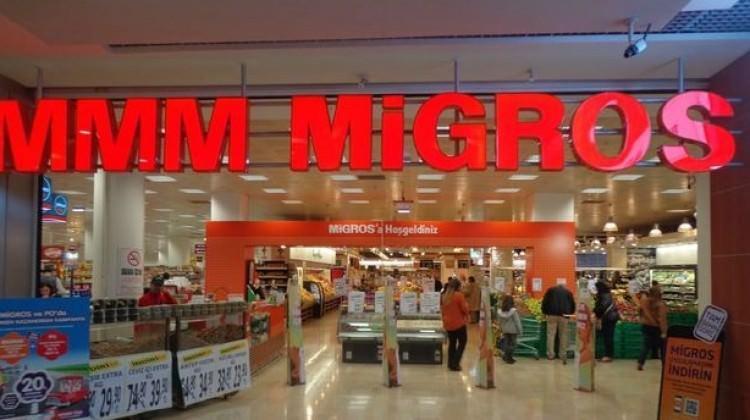 Migros'ta hisse devri tamamlandı