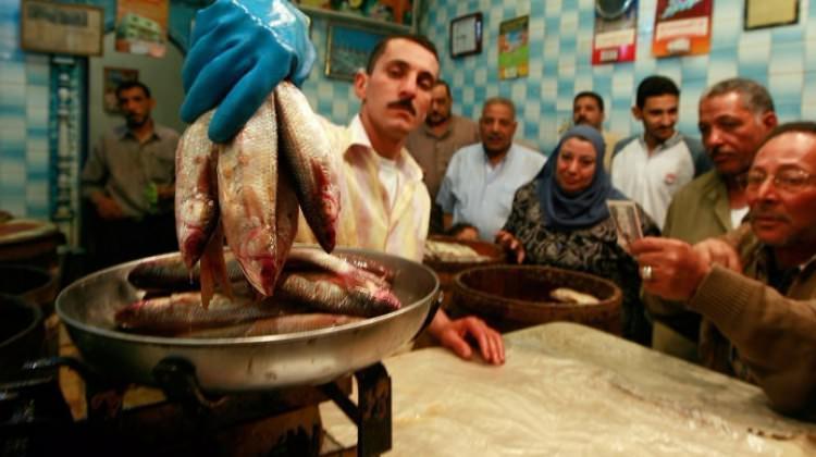 Mısırlılar neden kokmuş balık yiyor?