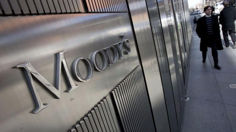 Moody's'den petrol ve doğalgaz tahmini