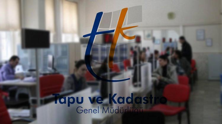 Tapu ve Kadastro 1500 memur alımı! KPSS şartı olacak mı?