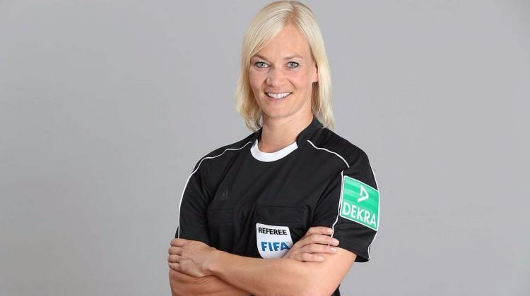 Tarihte ilk! Bundesliga'ya kadın hakem!