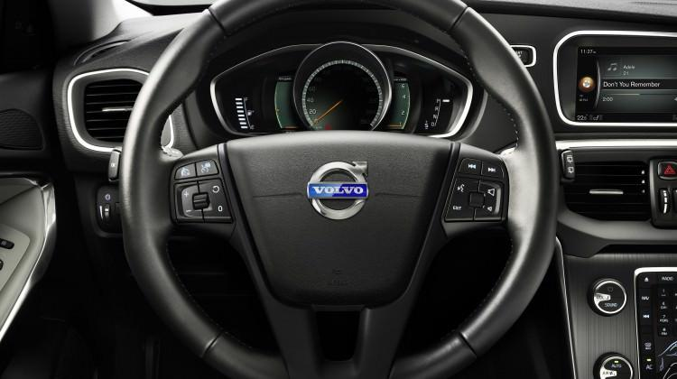 Volvo'dan şaşırtan karar!