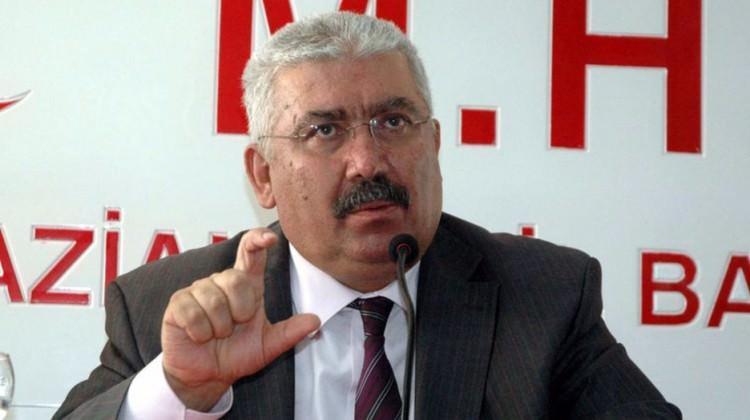 Yalçın: MHP'nin bittiğini iddia edenler...