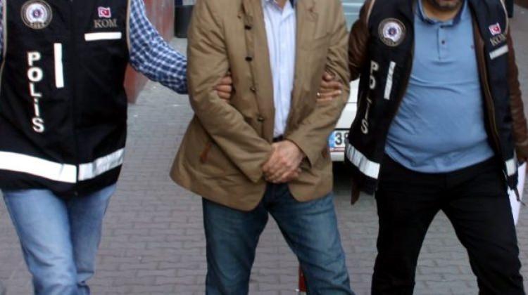Üç avukata FETÖ'den tutuklama