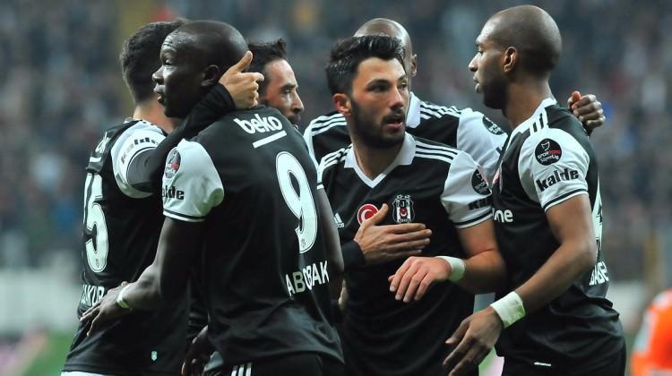 Beşiktaş'tan Inter'e transfer! Gidiyor...