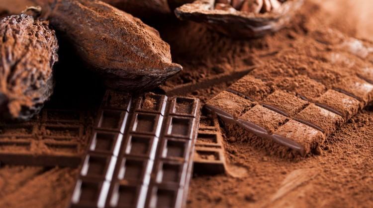 Çikolata hayat kurtarıyor