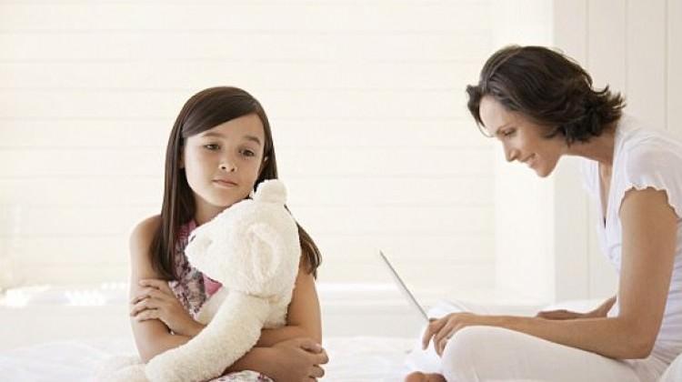 Facebook takıntınız çocukları olumsuz etkiliyor