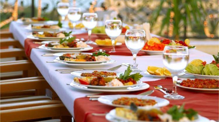 Ramazanı sağlıklı geçirmek için tüyolar