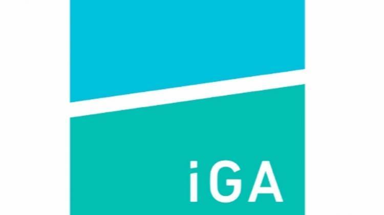 İGA'ya en fazla istihdam sağlayan şirket ödülü
