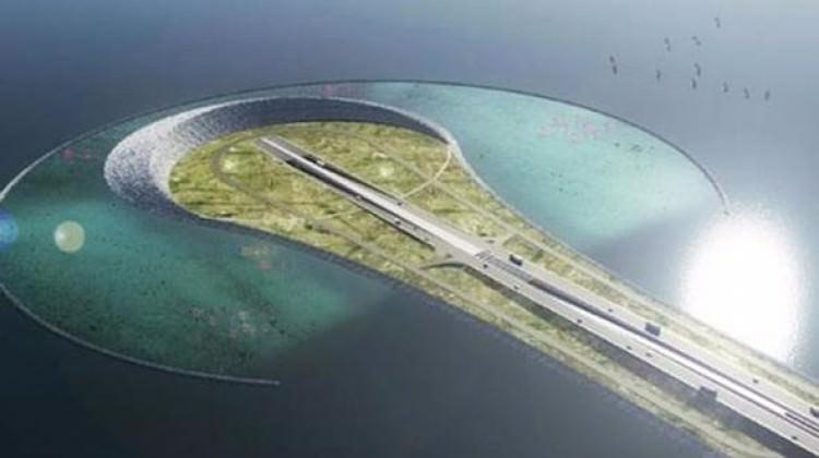 'İzmir'e hem köprü hem tüp geçit yapılacak'