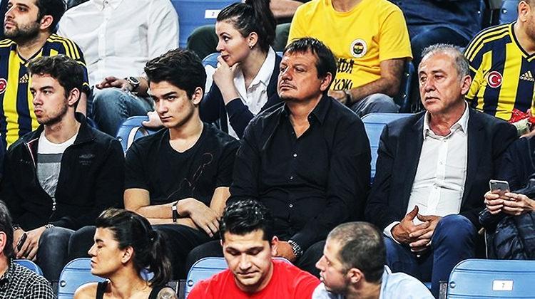 """Olay sözler! """"Fenerbahçe'yi kutlamıyorum"""""""