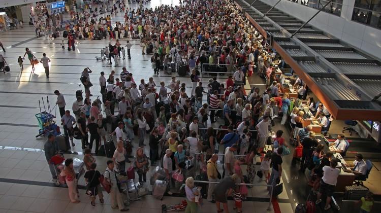 Avrupalı turist geri dönüyor: Yer kalmayabilir