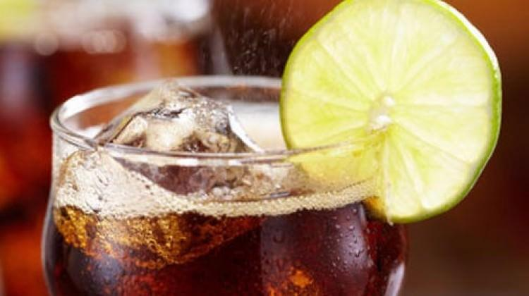 İftarda kola içme tansiyonunu yükseltme!