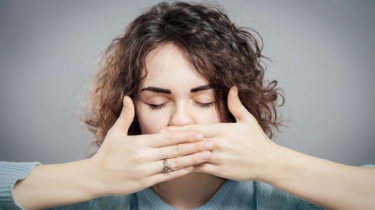 Oruçluyken ağız kokusunu önleyen 10 öneri