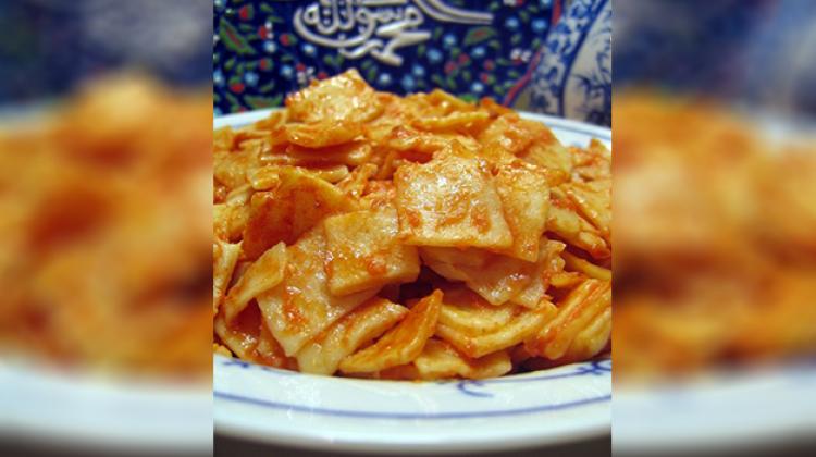 Osmanlı iftar sofralarından 50 özel yemek