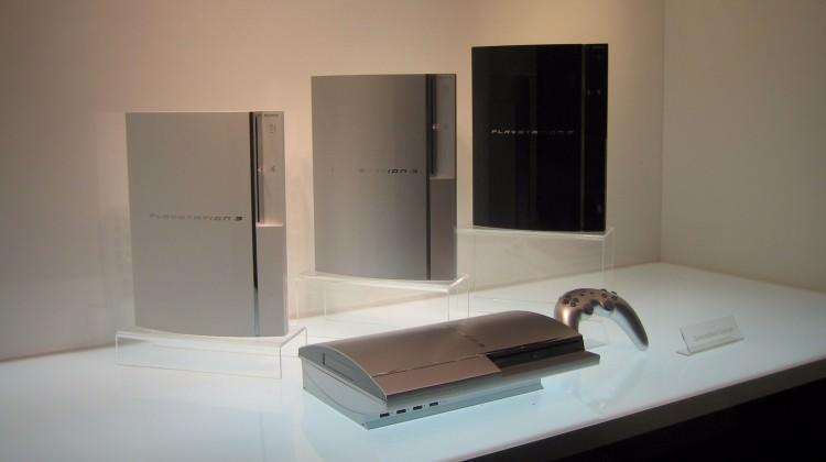 Sony, PlayStation 3 üretimini durdurdu