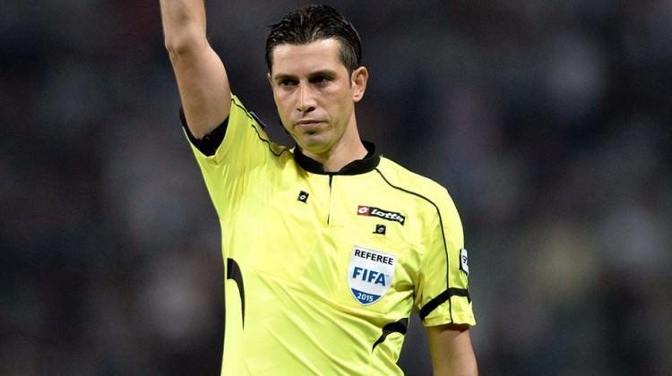 UEFA'dan 4 Türk hakeme görev