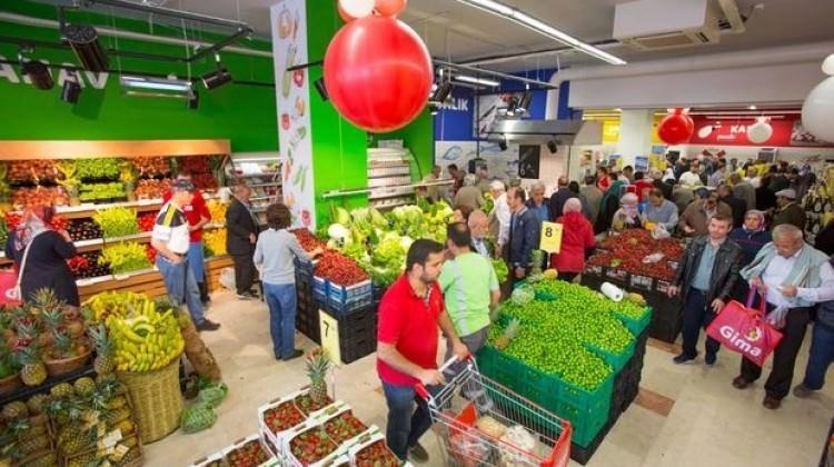 Türkiye'nin ilk süpermarket zinciri geri döndü