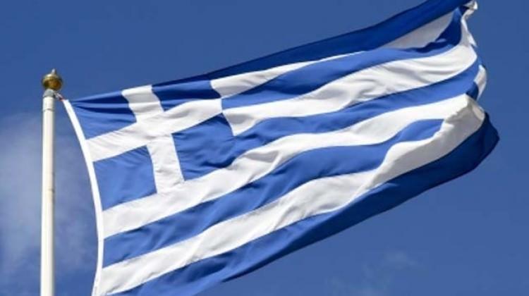 Atina'da Türkiye karşıtı gösteri