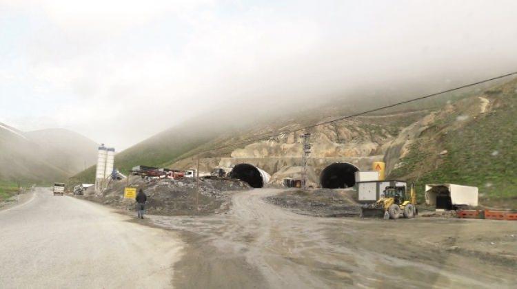 32 virajın yerine 550 milyonluk tünel