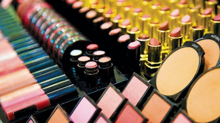 759 kozmetik ürünün 310'u uygunsuz çıktı