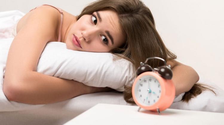 Uykusuzluk ciddi sağlık sorunlara neden oluyor