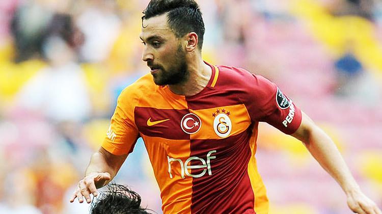 Galatasaray'da Sinan Gümüş kararı!