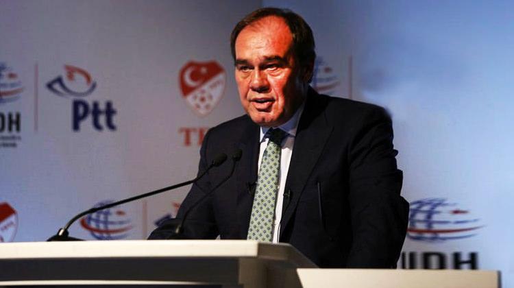 Demirören: VAR, Türk futbolunda çığır açacak