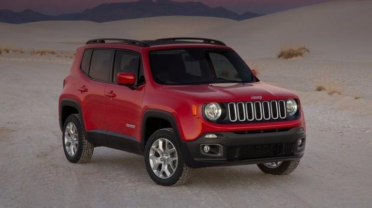 Jeep'ten faizsiz kampanya!