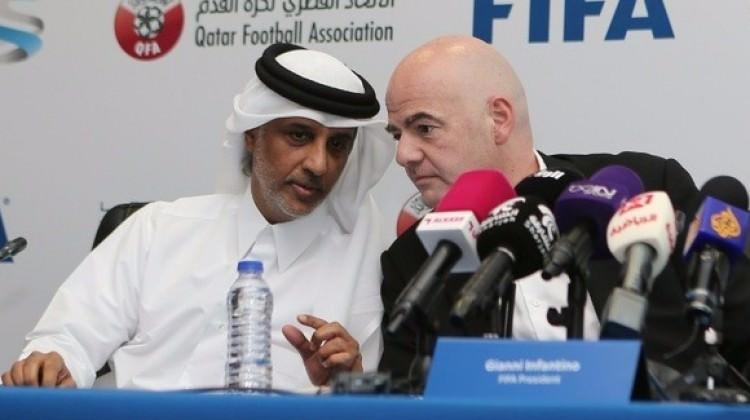 Katar için yeni açıklama! 'İletişimde kalacağız'
