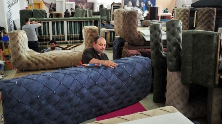 KDV indirimi mobilya satışını yüzde 40 arttırdı