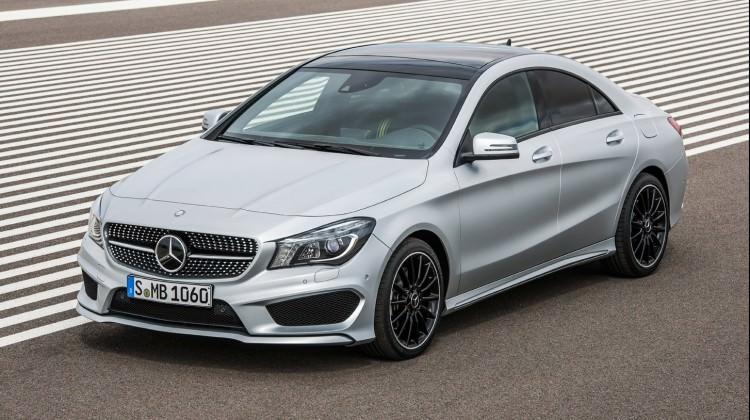 Mercedes'ten haziran kampanyası!