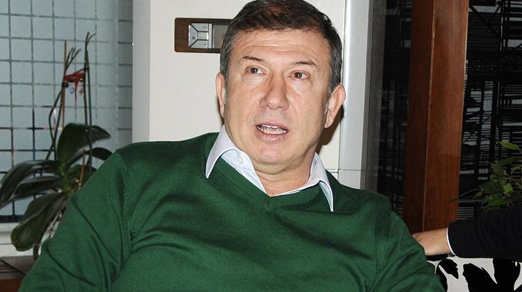 Tanju Çolak'tan Mehmetçik'e destek çağrısı
