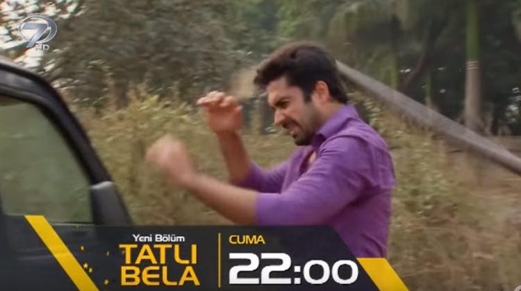 Tatlı Bela 95.bölüm Kanal 7'den izle! Astha ve Shlok'a şok saldırı