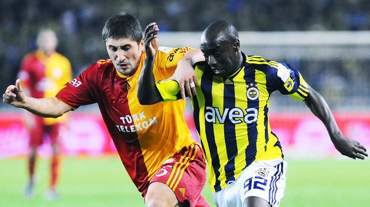 Issiar Dia, yeniden Süper Lig'de!