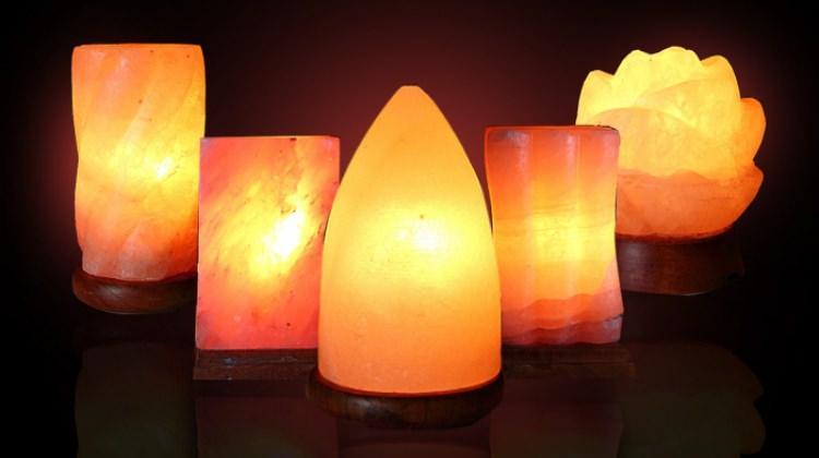 Tuz lambasının faydaları nelerdir?