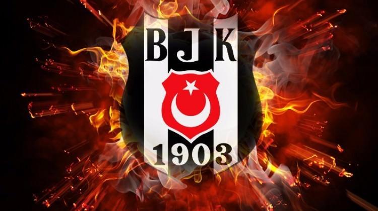 Beşiktaş 2 yıllık imzayı attırdı!